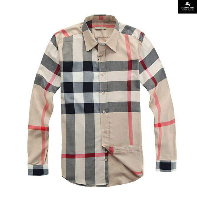 achat chemise burberry homme pas cher
