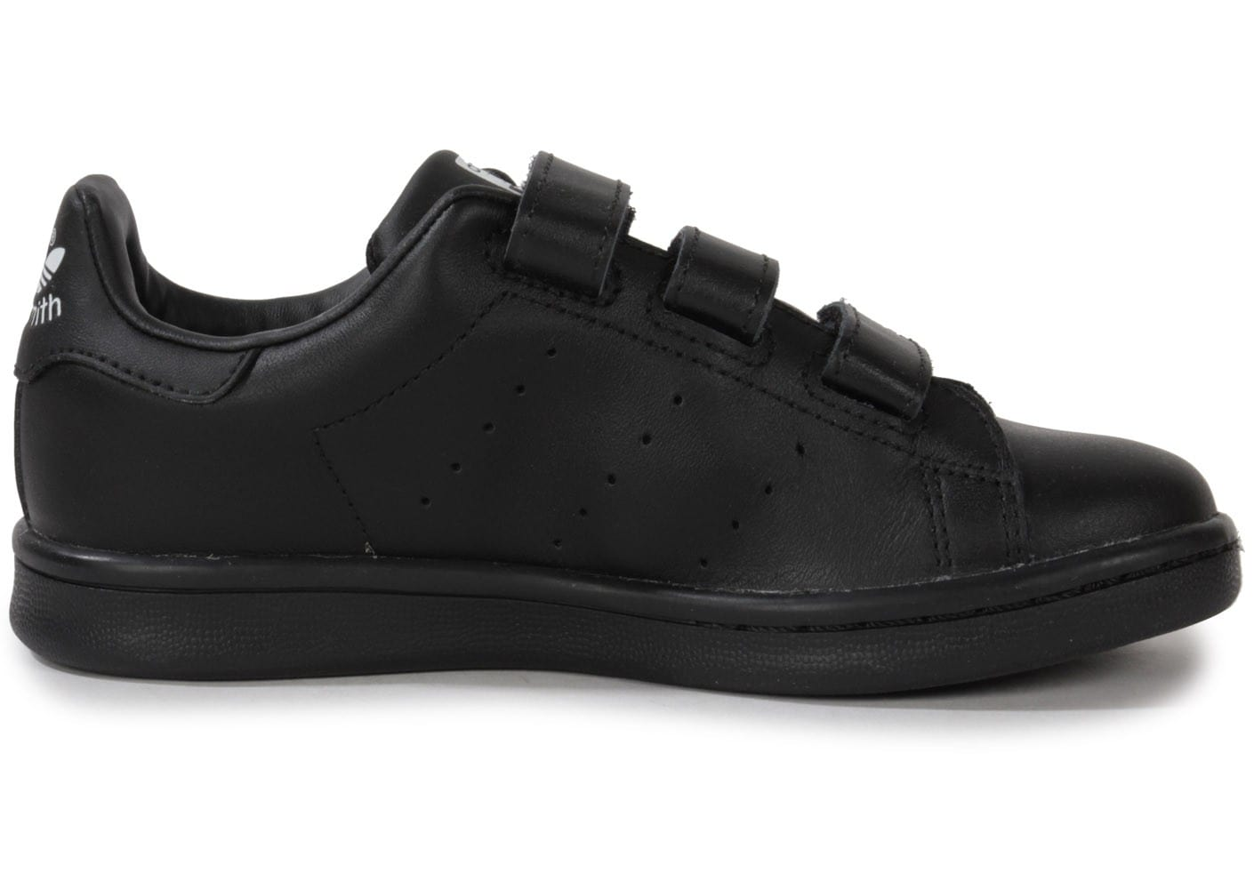 photos officielles 96b98 25466 adidas stan smith noir scratch pas cher