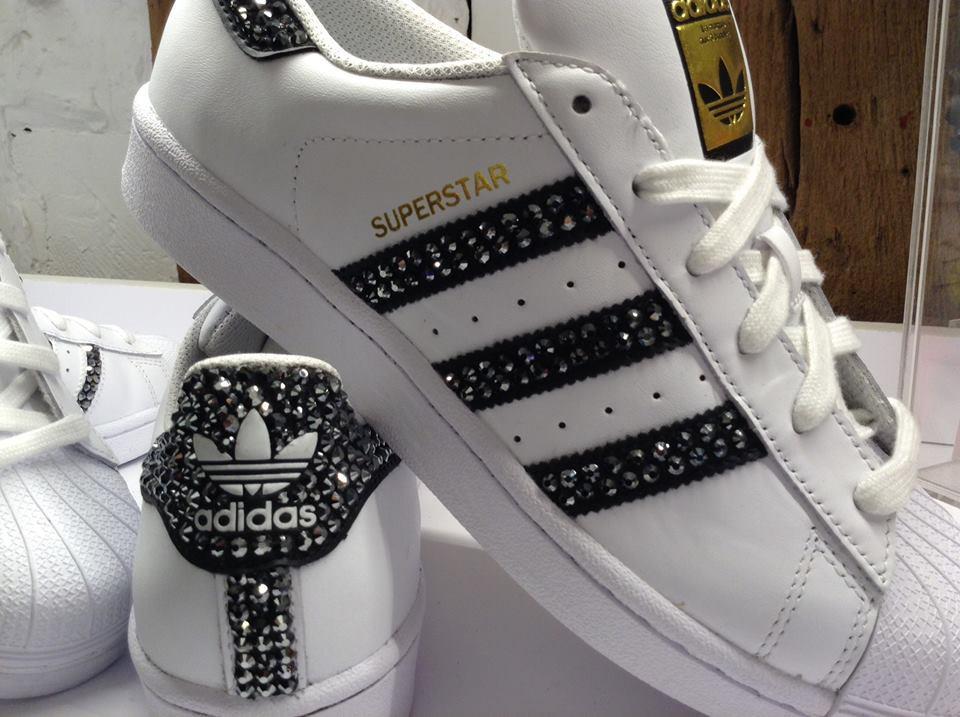 adidas stan smith femme diamant