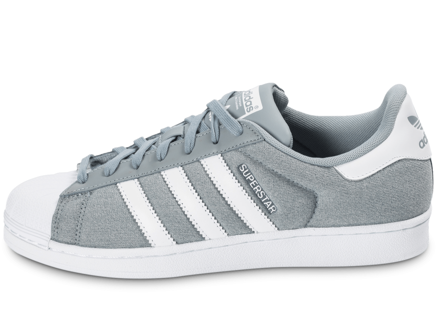 adidas superstar jacquard - homme chaussures