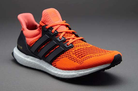adidas boost homme orange