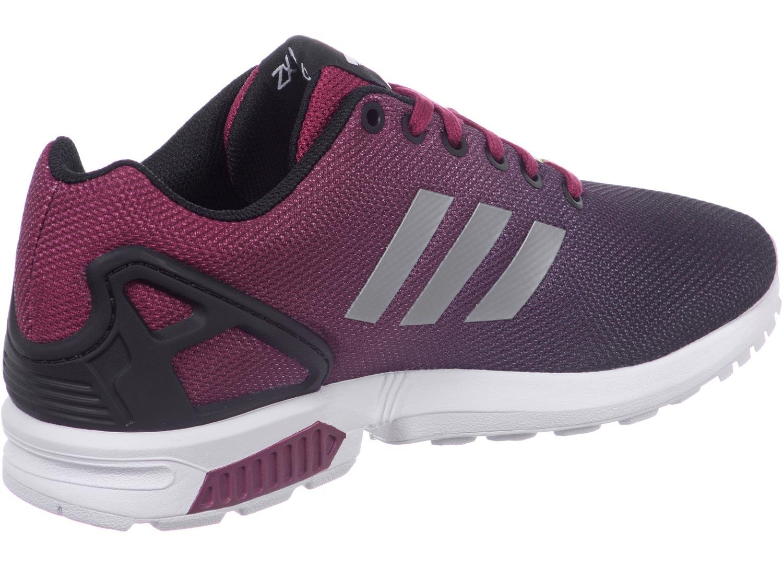 chaussures adidas zx flux femme