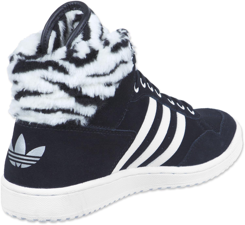 chaussure adidas femme avec fourrure