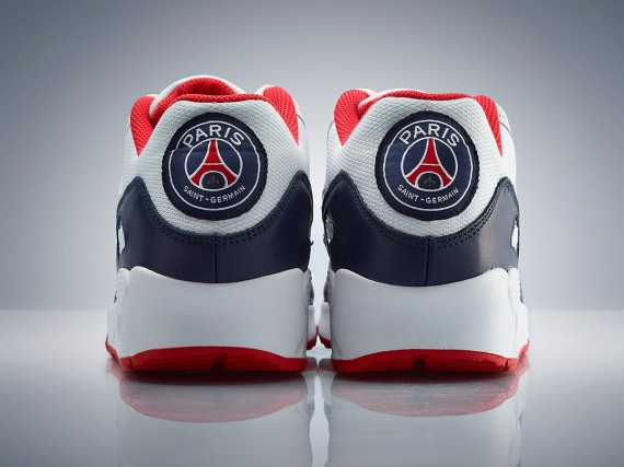promo code 0d506 d9617 basket nike paris saint germain