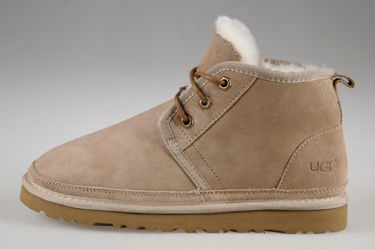 boots ugg homme