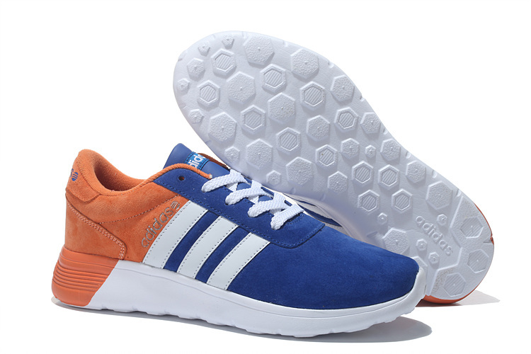 adidas neo homme orange