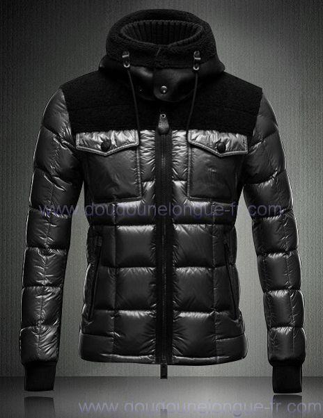 bas prix b1d1c eca68 veste moncler pas cher homme pas cher